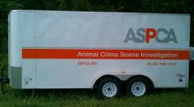 ASPCA Trailer